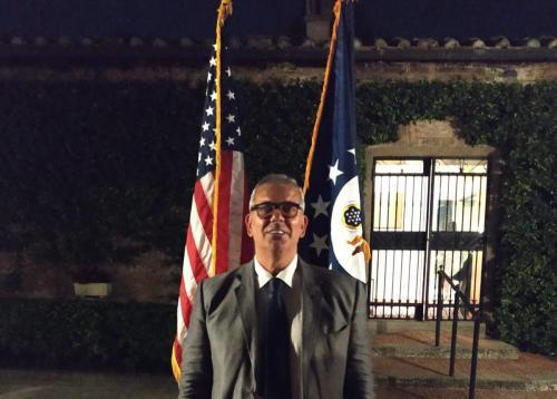 sinergitaly riccardo di matteo ambasciata degli stati uniti d'america usa a roma invito conviviare all'ambasciata
