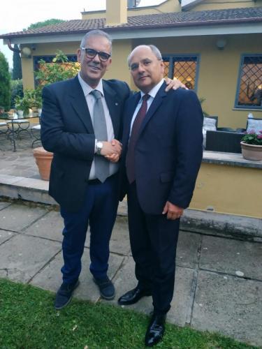 sinergitaly riccardo di matteo ambasciatore della slovacchia in italia