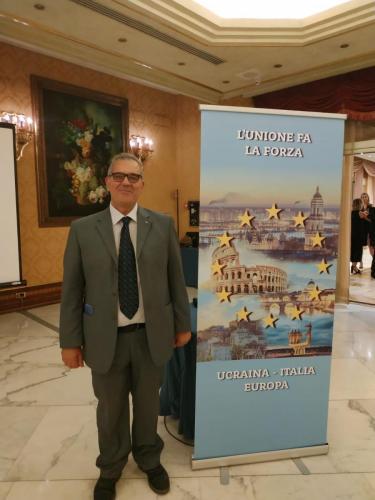 sinergitaly riccardo di matteo incontro con ambasciata ucraina in italia