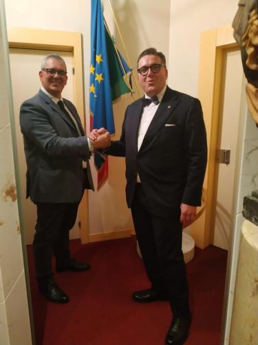 sinergitaly riccardo di matteo incontro con ambasciatore italiano montecarlo