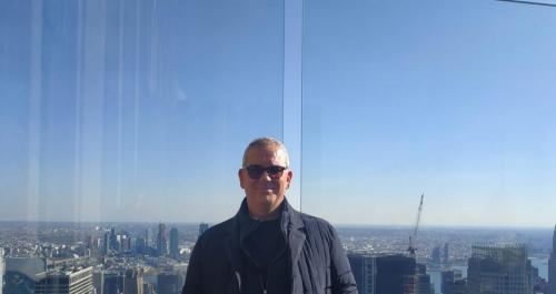 sinergitaly riccardo di matteo panoramica new york