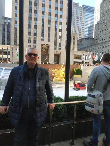 sinergitaly riccardo di matteo rockfeller center new york