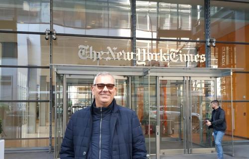 sinergitaly riccardo di matteo the new york times